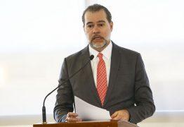 'Brasil tem Judiciário sério, que não se dobra aos poderosos', diz Toffoli