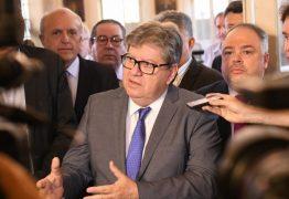 REPRESENTANDO: João Azevedo discursa em nome de todos os governadores do Brasil no jantar da cúpula dos BRICS; VEJA VÍDEO
