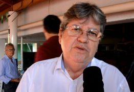 Novo futuro partidário de João pode ser definido já na próxima semana