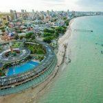 joao pessoa hotel tambau 150x150 - Pesquisa revela que 68% dos turistas têm expectativas correspondidas ao visitar a Paraíba