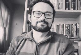Jornalista assume cadeira na Academia de Letras de Campina Grande