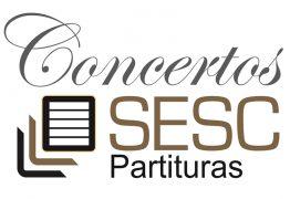Sesc Paraíba realiza concerto do projeto Sesc Partituras na UFPB