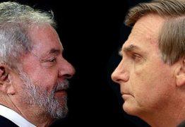 Lula ameaçando Deus e todo mundo é presente para Bolsonaro 2022 – Por J.R. Guzzo