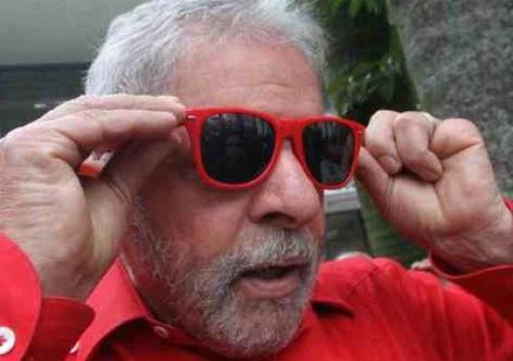 lula oculos106512 - POLÍTICA NAS REDES: Internet se inflama para comentar saída de Lula da prisão