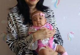 'SONHO DE SER MÃE': Mulher engravida aos 57 anos, depois de ter menopausa