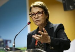 Ministra apresenta experiência brasileira com agricultura de baixo carbono, durante evento nos EUA