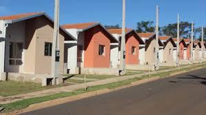 minha casa minha vida - Regras de seleção para o Minha Casa Minha vida são alteradas na Paraíba