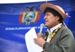 Renúncia de Evo Morales pode ser rejeitada na Câmara, afirmam deputados da Bolívia
