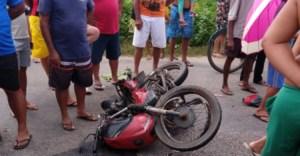 Campina Grande tem 42 registros de acidentes com motos no feriadão - Polêmica Paraíba