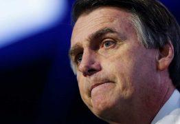 Bolsonaro quer aval do Congresso para assumir função dos estados