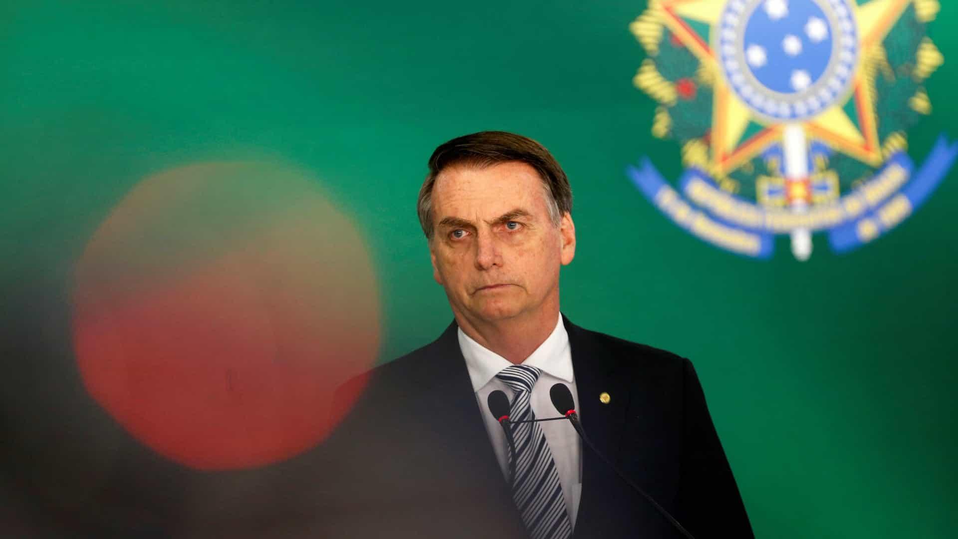 naom 5be381b43e084 - Bolsonaro sanciona com vetos Lei de Diretrizes Orçamentárias para 2020