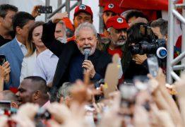Lula cita 'lado podre' do Estado brasileiro, da Justiça, do MP e da PF