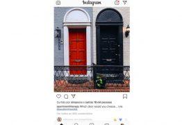 Instagram volta a mostrar número de curtidas para alguns usuários