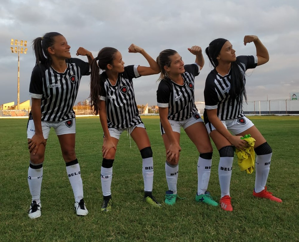 photo 2019 10 13 17 28 37 - Belo e Auto assumem o G2 e equipes da capital poderão disputar final do Paraibano