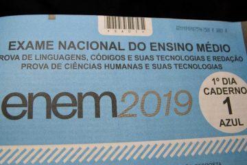 prova do enem 2019 1572884708317 v2 900x506 360x240 - APÓS ERROS NO ENEM: Governo Bolsonaro já responde a nove ações judiciais
