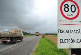 CONTROLE DE VELOCIDADE: Como se previa, retirada de radares fez aumentar tragédia nas estradas