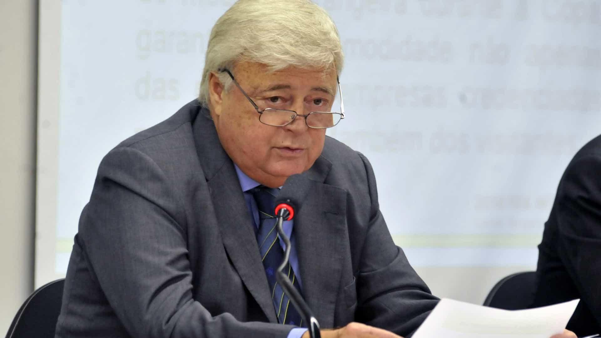 ricardo teixeira cbf - Ex-presidente da CBF, Ricardo Teixeira é banido pela Fifa por corrupção