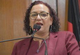 Sandra Marrocos questiona ausência do governador em plenária e o convida a deixar o partido, 'Vá com Deus'