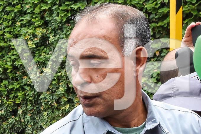 sergio moro paulo guedes 2018 3636   veja - Porteiro volta atrás e isenta Bolsonaro em depoimento sobre morte de Marielle, diz revista