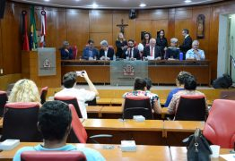 CMJP realiza debate sobre novo Plano de Mobilidade Urbana da Região Metropolitana de João Pessoa