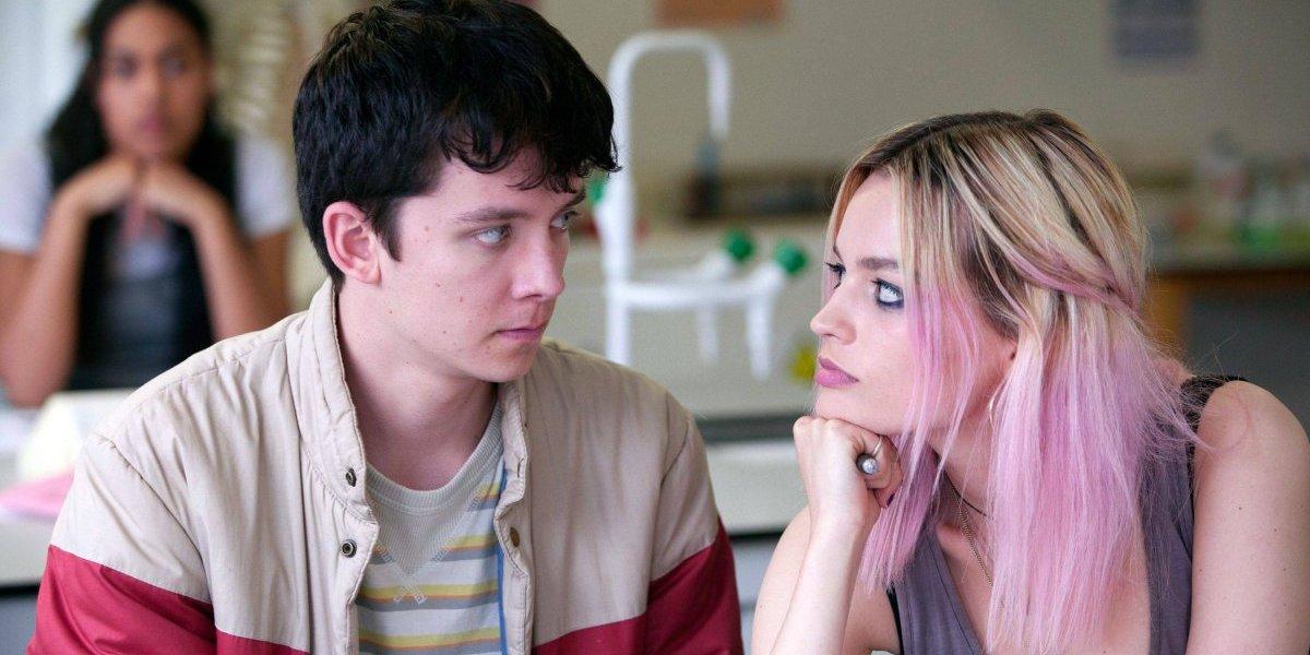 sexeducationnetflixlove1548244533 90818d0797242142ad4a2af44f068fe0 1200x600 - Netflix divulga primeiras imagens da nova temporada de 'Sex Education'