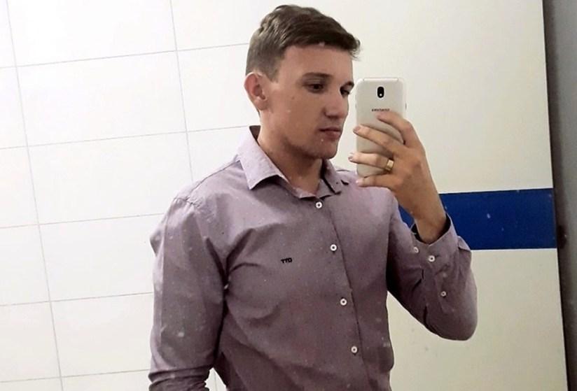 sjp - Estudante de São José de Piranhas é escolhido para representar a PB no Estágio-Visita do Senado Federal
