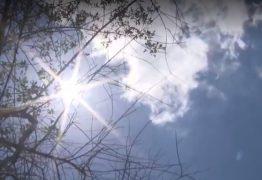 Em 56 anos, Campina Grande registra maior temperatura, diz meteorologista