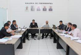 Turma de Julgamento do Creci-PB realiza última reunião do ano