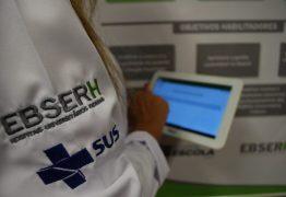 Rede Ebserh abre concurso público com 1.660 vagas em todo o país