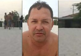 Vereador posta vídeo zombando por ir a praia em dia de trabalho