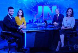 PARAIBANA NA GLOBO: Larissa Pereira é oficialmente apresentada na bancada do Jornal Nacional – VEJA VÍDEOS