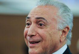 Temer elogia governo de Bolsonaro e lamenta discurso de Lula ao deixar prisão