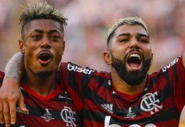 DE OLHO NO MUNDIAL: Após Libertadores, Flamengo joga por recordes no Brasileirão