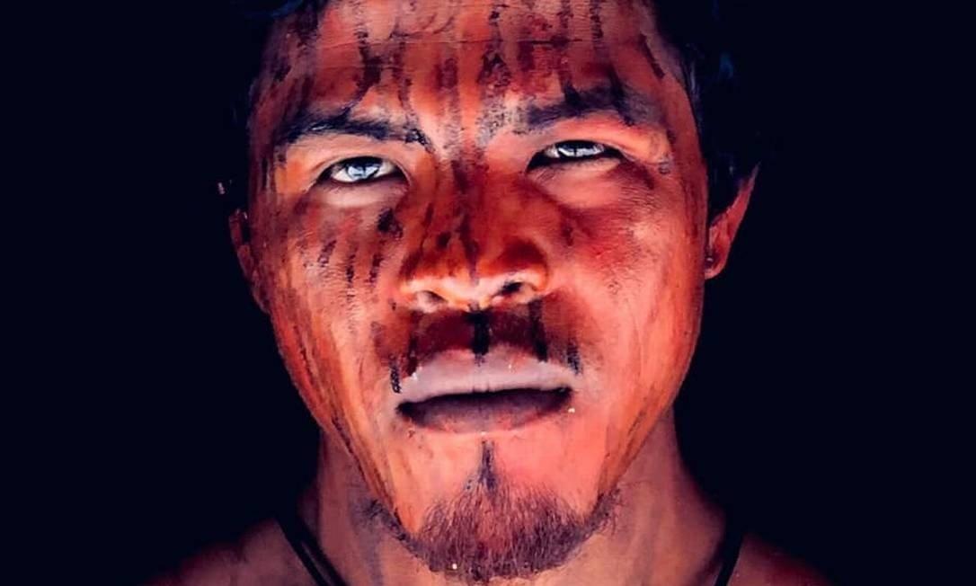 xguajajara.jpg.pagespeed.ic .rZiO0drFkd - Líder indígena Guajajara é assassinado em confronto no Maranhão