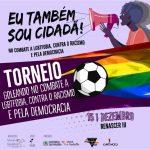 1 696x696 150x150 - Torneio de futebol feminino promove combate a LGTFobia e racismo