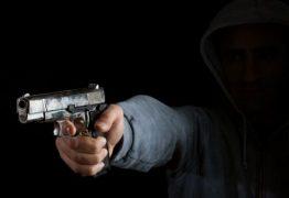 Homem tenta assassinar outro no Centro de JP: 'traiu minha irmã'