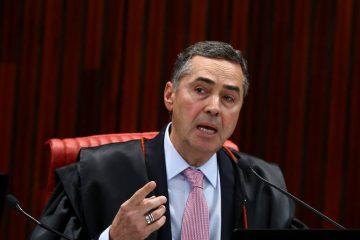 15715184445dab77eca2007 1571518444 3x2 md 360x240 - Não é um debate antipartido, afirma Barroso sobre aval a candidaturas avulsas