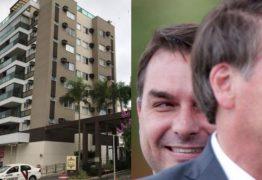 'Estávamos numa festa e paguei' diz PM sobre boleto para Flávio Bolsonaro
