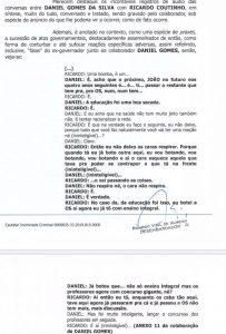 1E25301D 3A33 417B 834A E8C117B92CB2 203x300 - OPERAÇÃO CALVÁRIO: Ricardo Coutinho é flagrado tratando sobre repasses de dinheiro para agentes públicos do Estado
