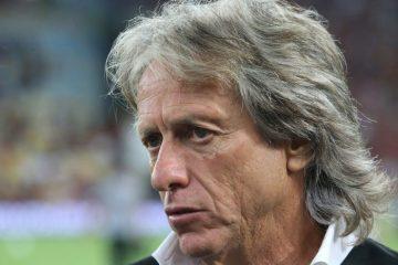 Jorge Jesus pode deixar o Flamengo para assumir o Real Madrid