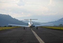 FATALIDADE: criança de dez anos morre por parada cardíaca em avião