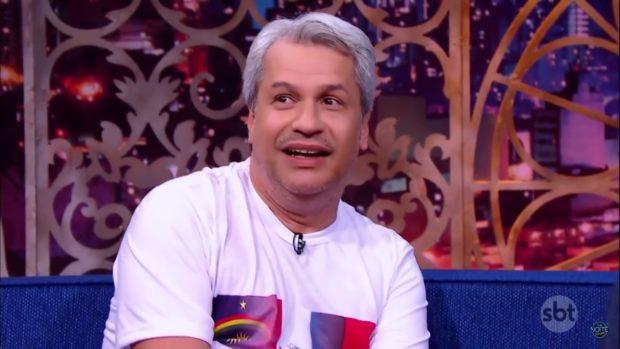 Após sucesso vencendo afiliada da Globo, RedeTV! aposta em Sikera e lançará apresentador nacionalmente