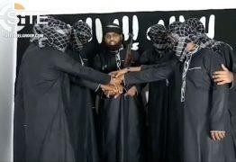 TERRORISMO E CRISTOFOBIA: Estado Islâmico executa 11 cristãos na Nigéria e divulga imagens na internet