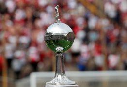Sorteio define confrontos e grupos da Copa Libertadores 2020
