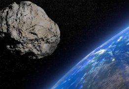 FIM DO MUNDO?! Dois asteroides vão se aproximar da Terra nas festas de fim de ano