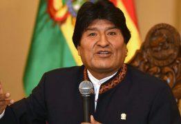 Bolívia emite ordem de prisão contra Evo Morales por sedição e terrorismo