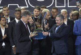 Atletas que brilharam no Brasileirão e no Brasileiro Feminino são premiados nesta segunda-feira