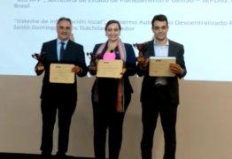 Modelo de gestão de João Pessoa é premiado pelo BID entre os melhores da América Latina e Caribe