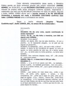 2E7BD8C2 250E 4835 BE78 ACB915BB2161 232x300 - OPERAÇÃO CALVÁRIO: Ricardo Coutinho é flagrado tratando sobre repasses de dinheiro para agentes públicos do Estado