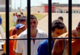 Presos beneficiados pelo indulto natalino devem retornar as Penitenciárias nesta quinta